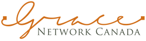 Grace Network Canada Logo Color Transparent